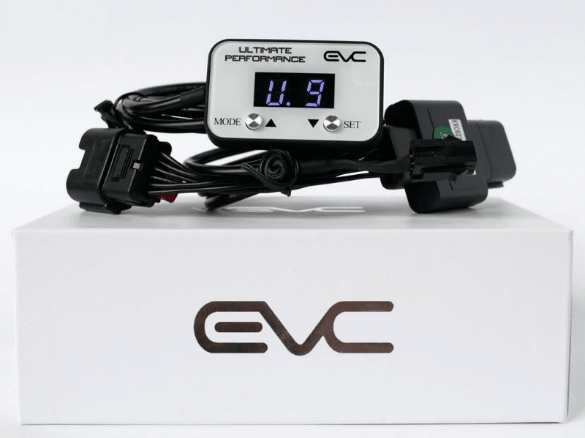 iDrive EVC Throttle Controller Auckland